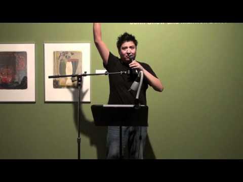 I'POYI - Troy Emery Twigg at the Nickle Arts - 720p.mov