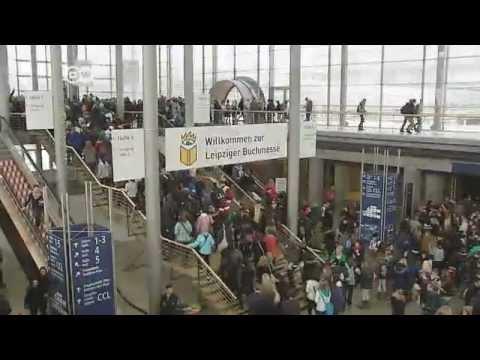 Comienza la Feria del Libro en Leipzig | Journal
