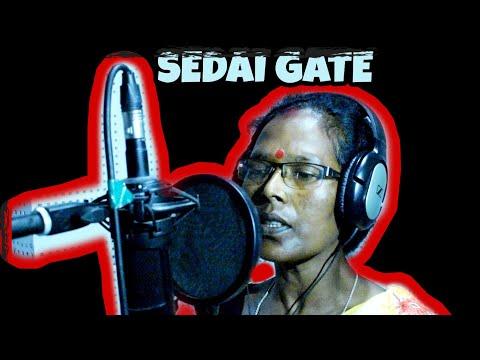 SEDAI GATE|| New Santali Traditional Song PROMO 2019|Stephan Tudu Music