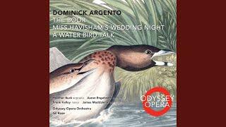 Miss Havisham's Wedding Night: