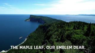 Canada: The Maple Leaf Forever