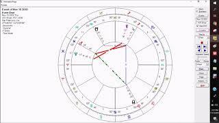 Mercury Retrograde  Nov 16 - Dec 6 2018