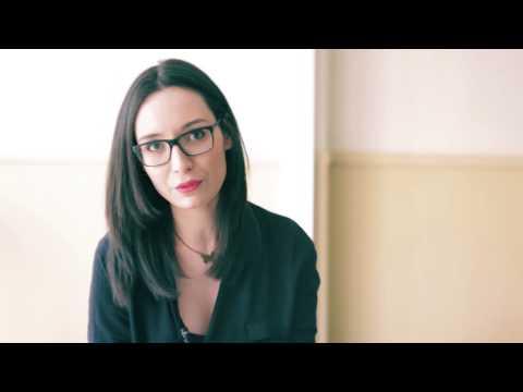 Ana Fernández Pardo, coordinadora del Especialista Universitario en Organización de Eventos de Moda.