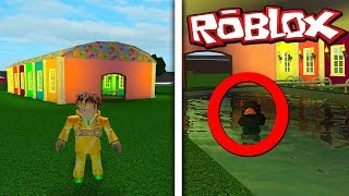 AN INDOOR POOL AND STUPID PURCHASE! (ROBLOX BLOXBURG)
