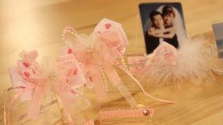 Life樂生活 第26集 手創 (婚禮小物手腕花&高腳杯裝飾&緞帶髮圈、分層皂) thumbnail