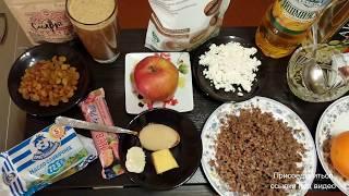 Как считать калории. Что кушать, чтобы похудеть. Мастер класс по калорийности и граммам.