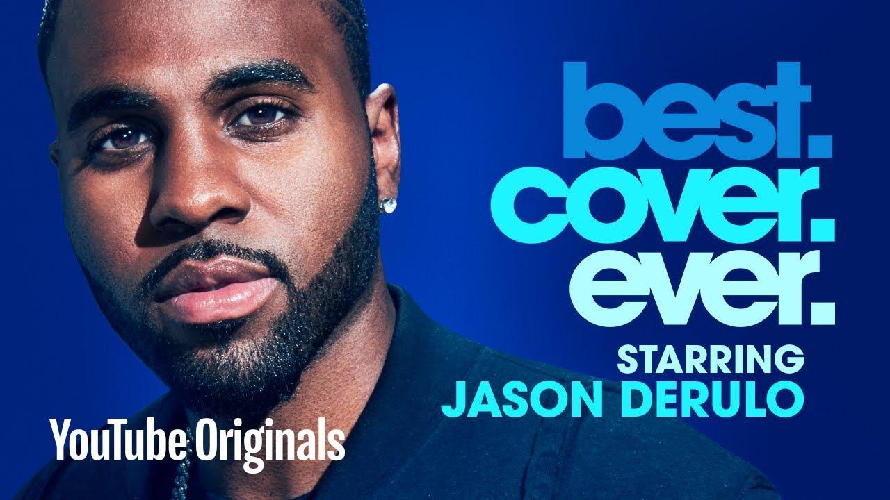 Download Lagu Jason Derulo Best Cover Ever  Mp3 Girls