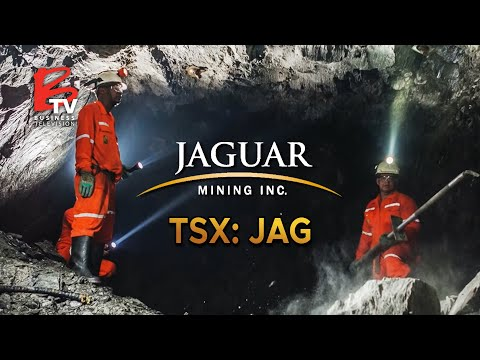 Stock Trading News | Small Cap Opportunity | Jaguar Mining | Gold in Brazil's Largest Mining State