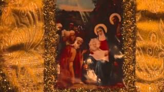 видео Русское застолье: 12 блюд на православное Рождество