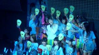【2016年8月7日】仮面女子・スチームガールズ黒瀬サラの20歳の生誕祭...