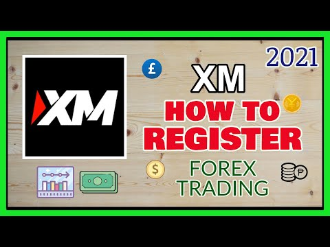 XM Registration: How to Register in XM Forex Trading Philippines