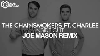 the chainsmokers ft charlee inside out joe mason remix