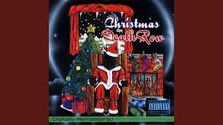 Santa Claus Goes Straight To The Ghetto