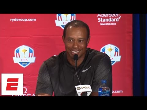 Tiger Woods Ryder Cup press conference: Playing again is 'beyond special' | ESPN Mp3
