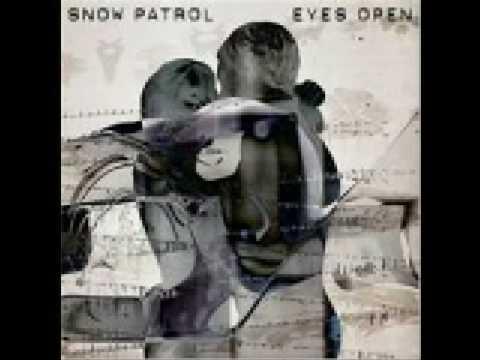 Snow Patrol - Open Your Eyes (Eyes Open Album)