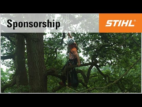 The 2017 European Tree Climbing Championship − Highlights