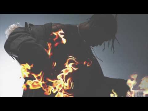 (New) Travis Scott ~ Slow Down (Ft. Post Malone) Song 2016