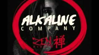 Alkaline - Company (Raw) [Zen Riddim] February 2016