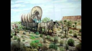 The Wild West - Wagon Train