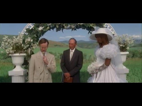 Napoleon Dynamite - Kip's Wedding Song for Technology