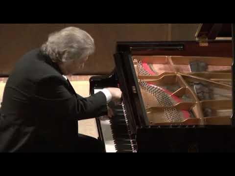 Schumann - Papillons Op. 2   Mikhail Voskresensky