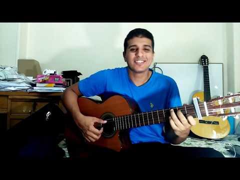 Marshmello & Amr Diab - Bayen Habeit (Guitar Lesson)