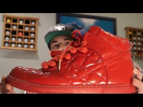 2c45a10b984 Sneaker Steals  11 Supreme Nike Dunk High.... Yeezy ! - YouTube