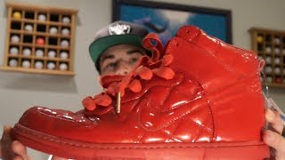 Sneaker Steals #11 Supreme Nike Dunk High.... Yeezy?!