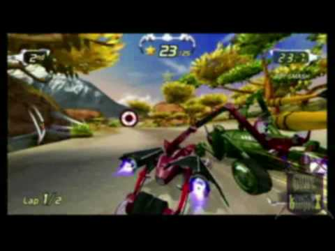 Excite Bots (Wii) Game Review