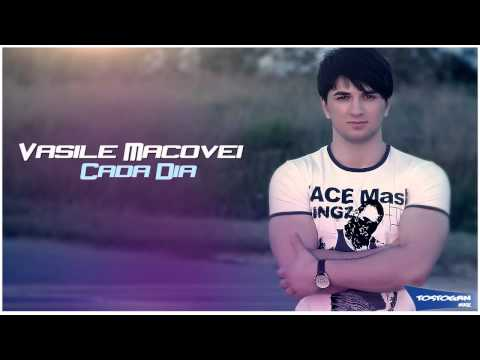 Vasile Macovei Cada Dia с