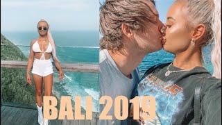BALI VLOG 2019!! Alex and Hayden's holiday in Seminyak and Canggu!