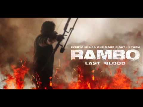 Rambo Last Blood Bande Annonce Remasterisé  VF (Old Town Road Remix)