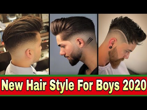 À¤¬ À¤¯à¤œ À¤¹ À¤¯à¤° À¤•à¤Ÿ À¤— À¤¸ À¤Ÿ À¤‡à¤² Indian Hair Cutting New Look New Hair Style Boys New Hair Cutting 2020 Youtube