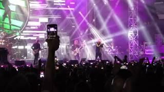 Jamiroquai - Cosmic Girl--Live at Release Athens 2018 Festival --17-06-2018