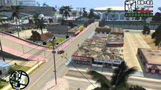 GTA San Andreas Rage Classic Beta