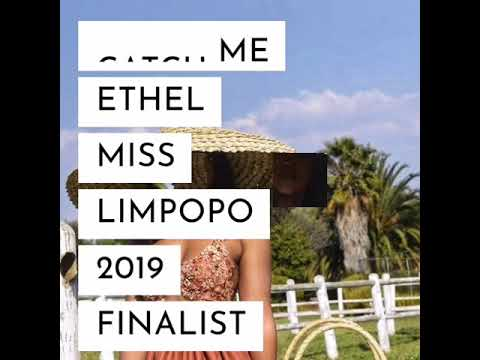 My 1st exclusive interview on radio as a Miss Limpopo 2019 finalist