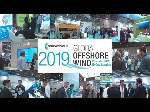 Global Offshore Wind 2019 Overview