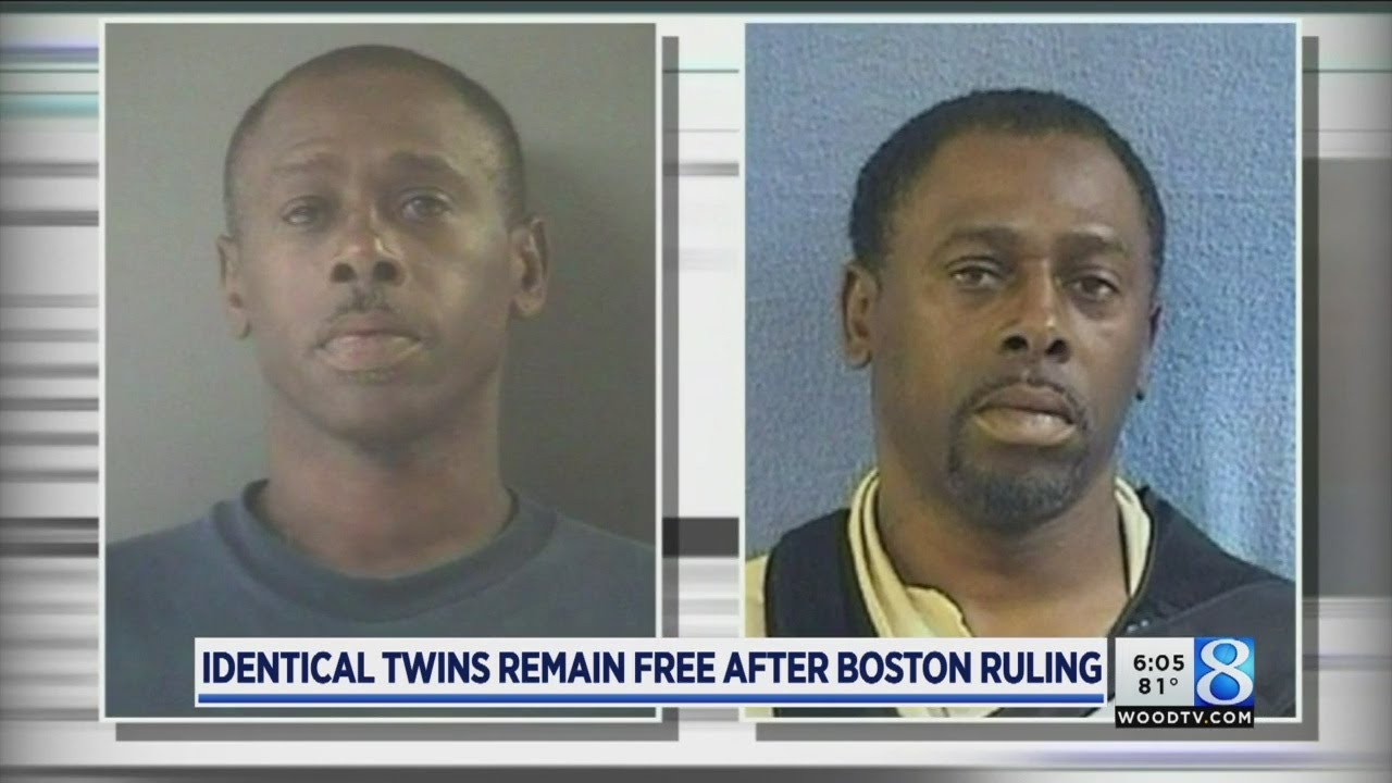 Identical Twins Unsolved Cases