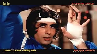 Mere angane mein tumhara  Eagle Jhankar   Laawaris 720p