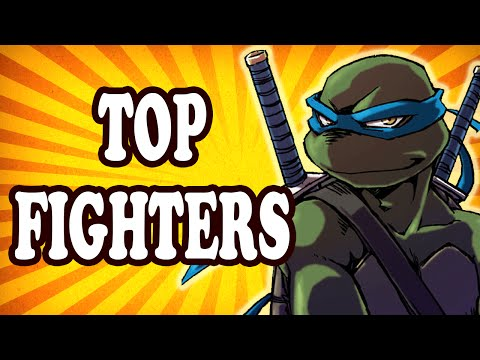 Top 10 Fighters In Comics Outside of Marvel And DC — TopTenzNet