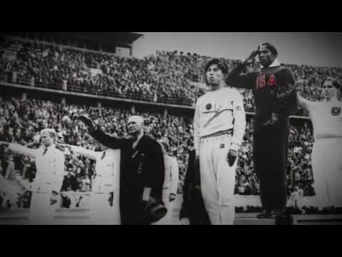 1936 U.S. Olympic Team: The Untold Story
