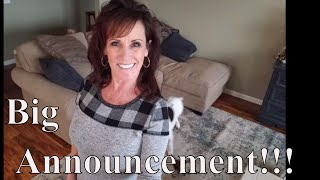 Big  Announcement For April 2019 With Linda's Pantry