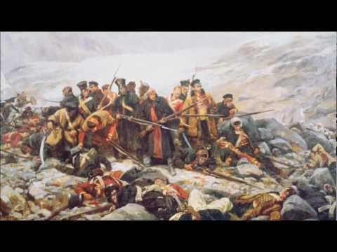 First Anglo-Afghan War (Auckland's Folly) Part 5