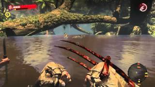 Dead Island Riptide Walkthrough 8 White Line! KILL THE DRUG DEALER! Let