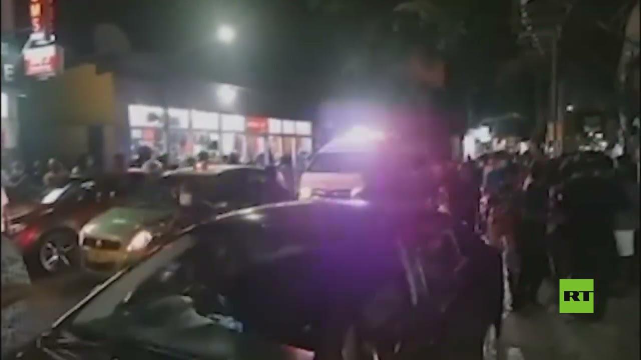 فيديو من موقع الهجوم على رئيس المالديف السابق  - نشر قبل 4 ساعة