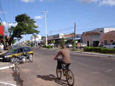 Paraíso do Tocantins Tocantins fonte: i.ytimg.com