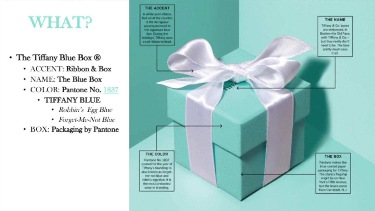 d1345a810d1 Tiffany Blue Box mov - YouTube