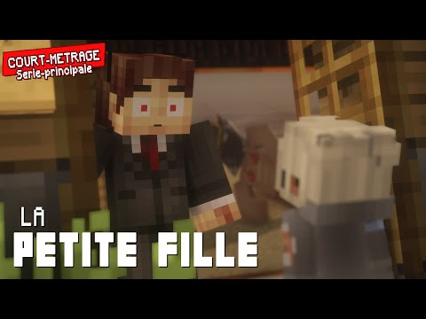 La Petite Fille [Court métrage Minecraft] thumbnail