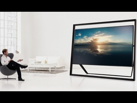 Top 10 Most Expensive TVs in the World