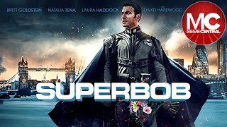 Superbob | 풀 액션 로맨틱 코미디 영화